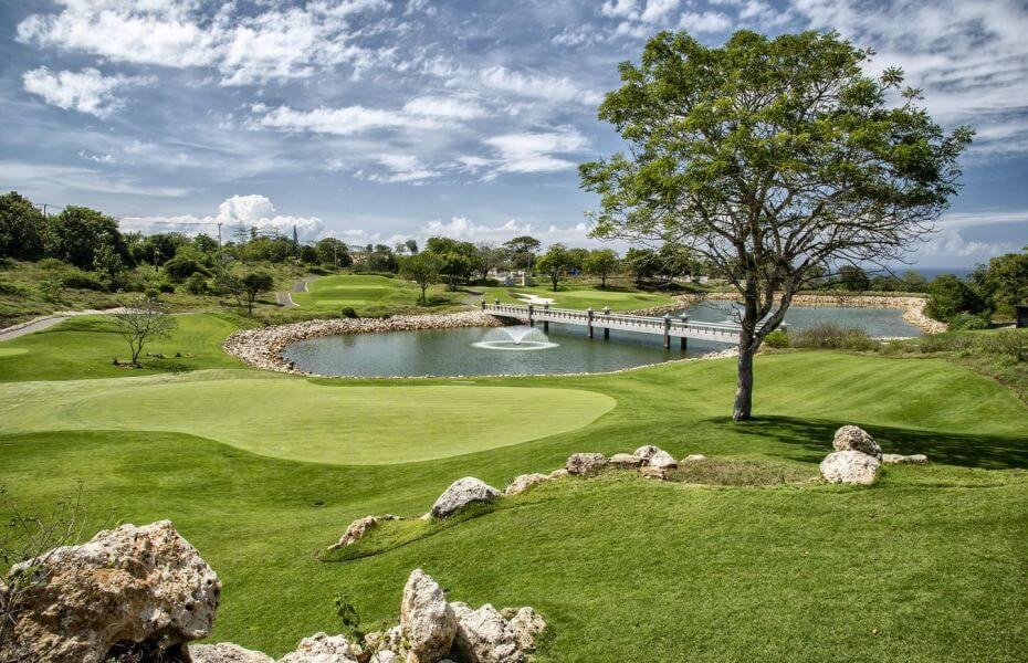 The Best Golf Courses in Bali Island, Indonesia