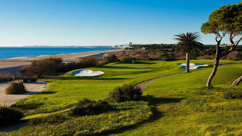 The Best Golf Courses in Algarve Which You Must Try
