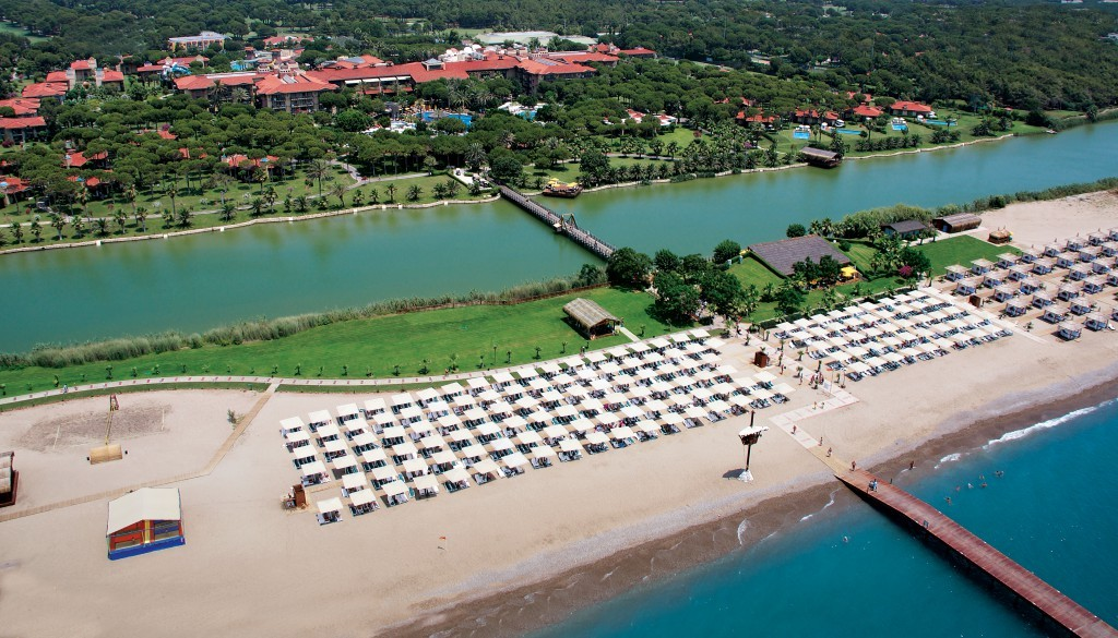 Gloria Golf Resort Holidays