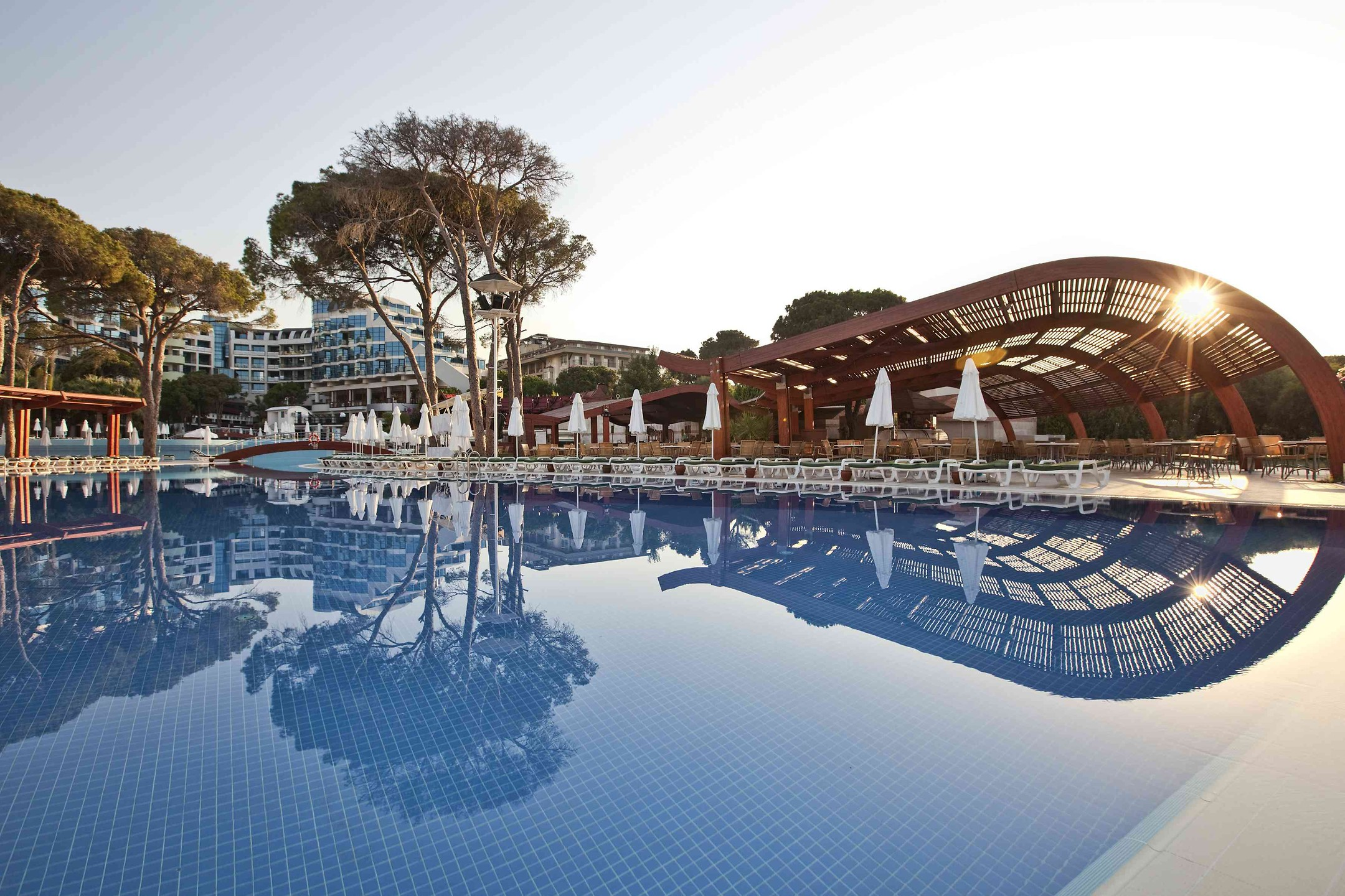 Cornelia De Luxe Resort Holidays