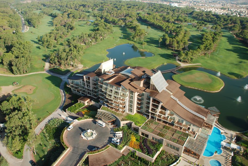 Sueno Hotels Golf Belek Holidays
