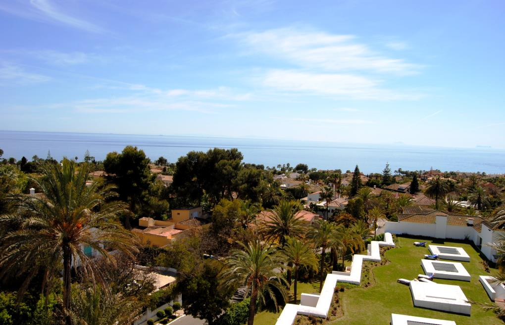 Los Monteros Spa & Golf Resort Hotel Holidays