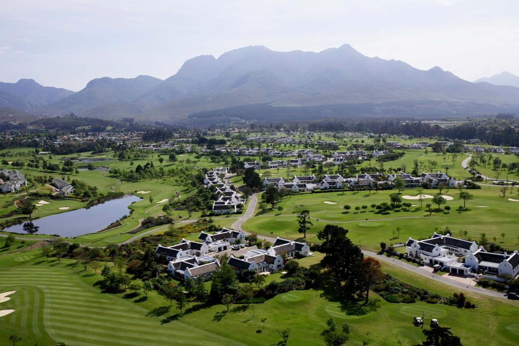 Fancourt Hotel & Golf Estate Holidays