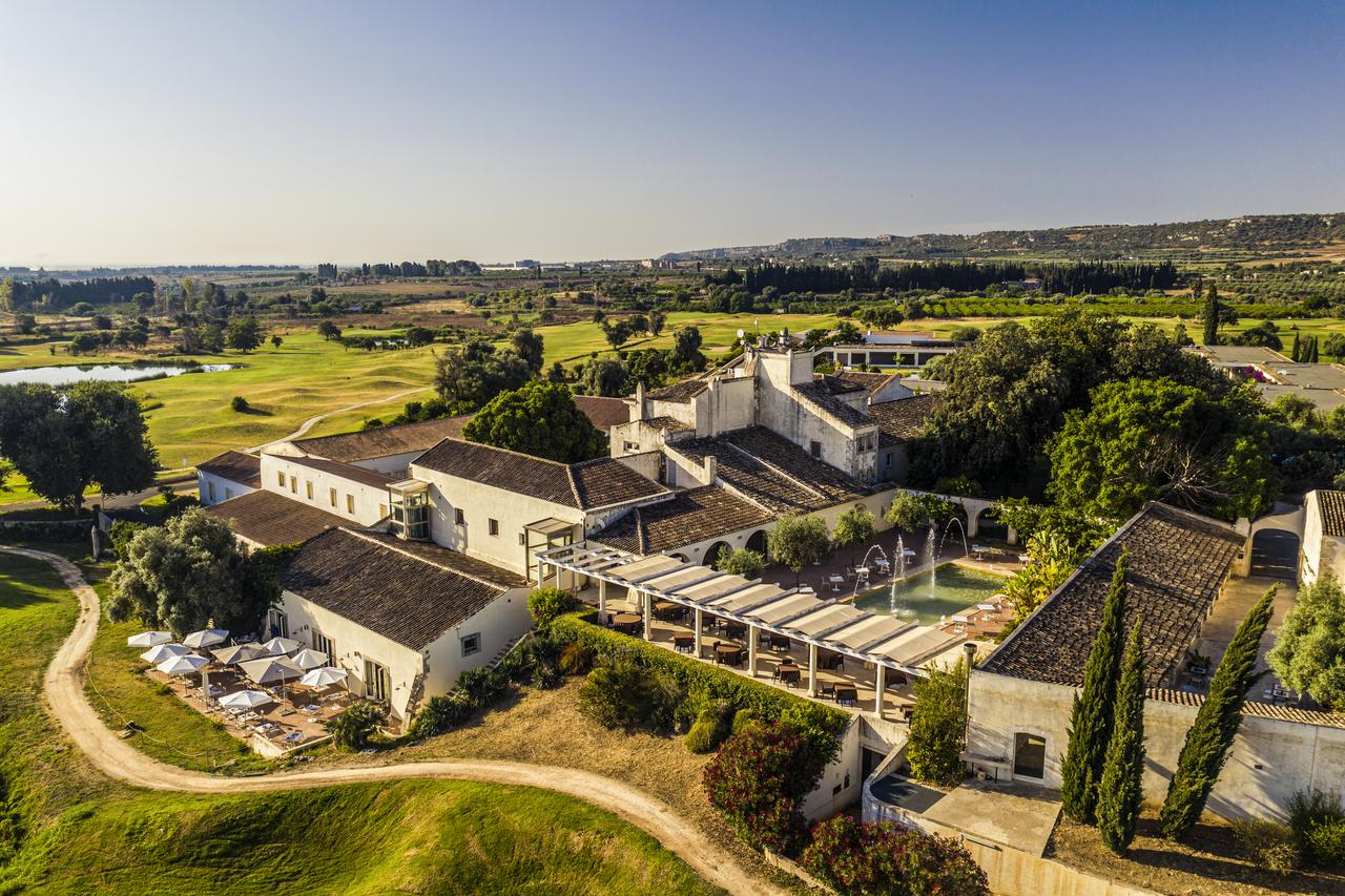 Borgo Di Luce I Monasteri Golf & Spa Resort Holidays