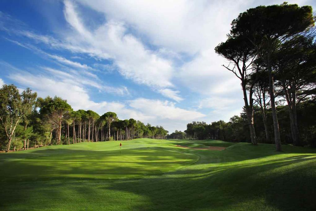 Pines Course, Sueno Golf Club Holidays