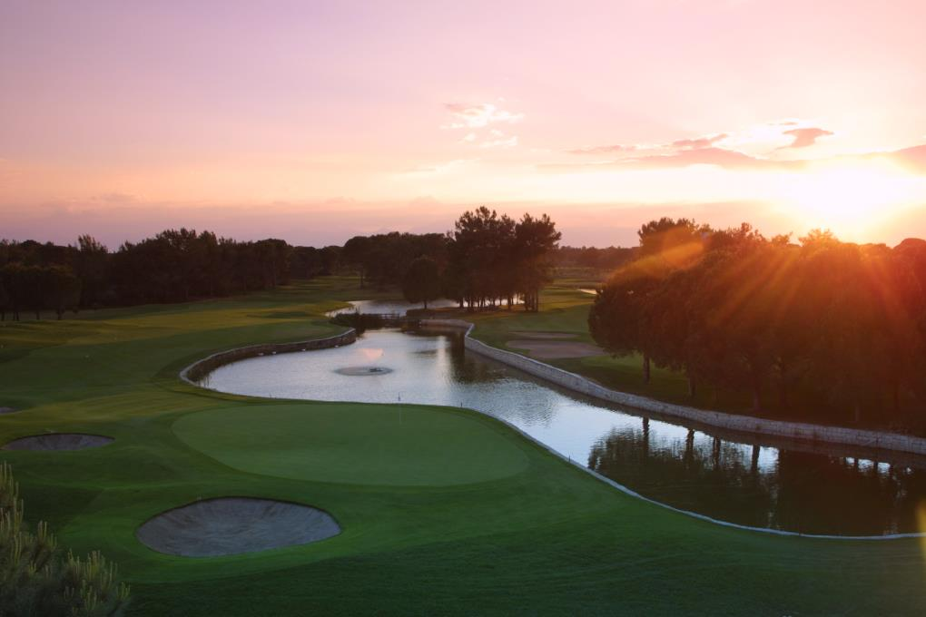 National Golf Club Holidays