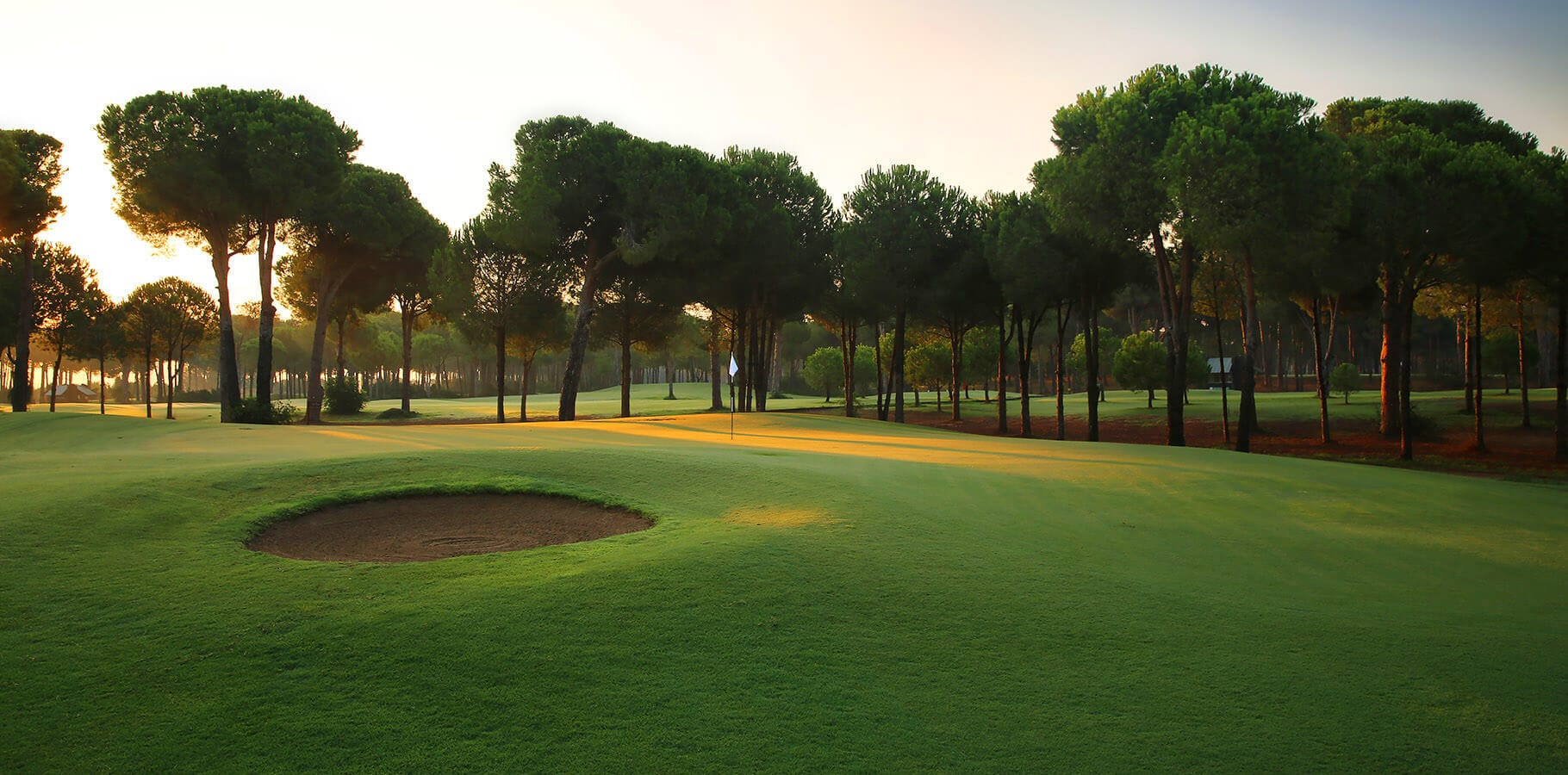 Verde Course, Gloria Golf Club