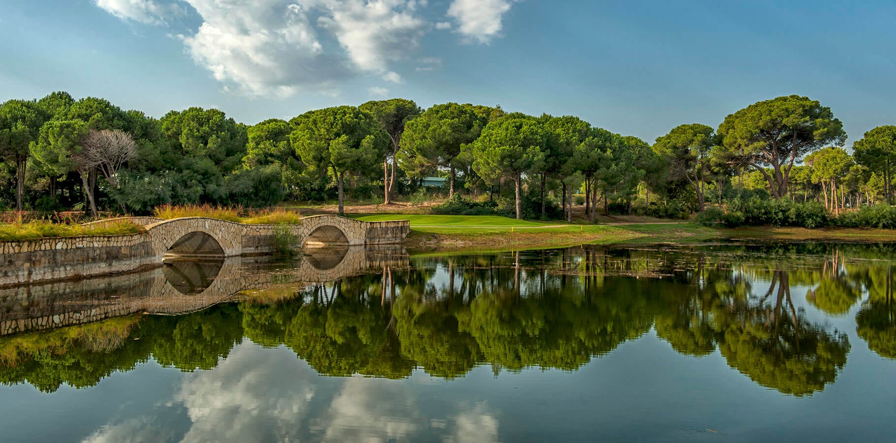 Verde Course, Gloria Golf Club Holidays