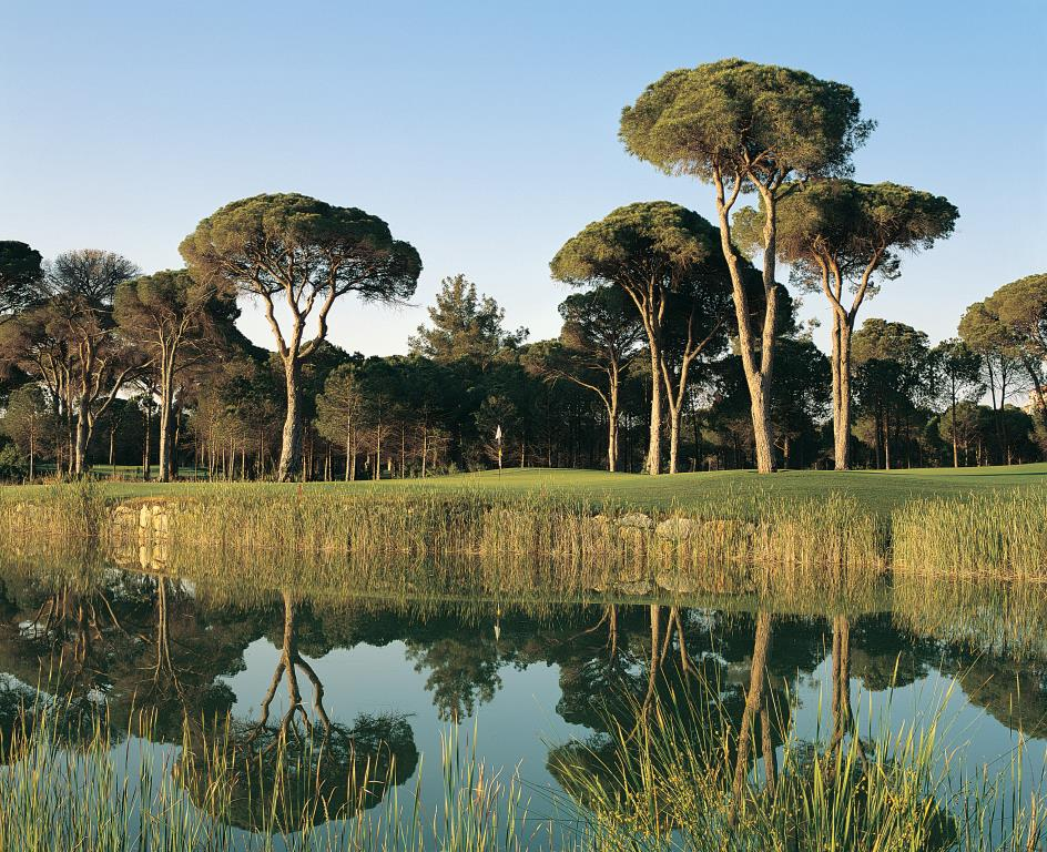 Nick Faldo Course, Cornelia Golf Club Holidays