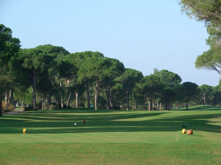 Robinson Nobilis Golf Club Holidays