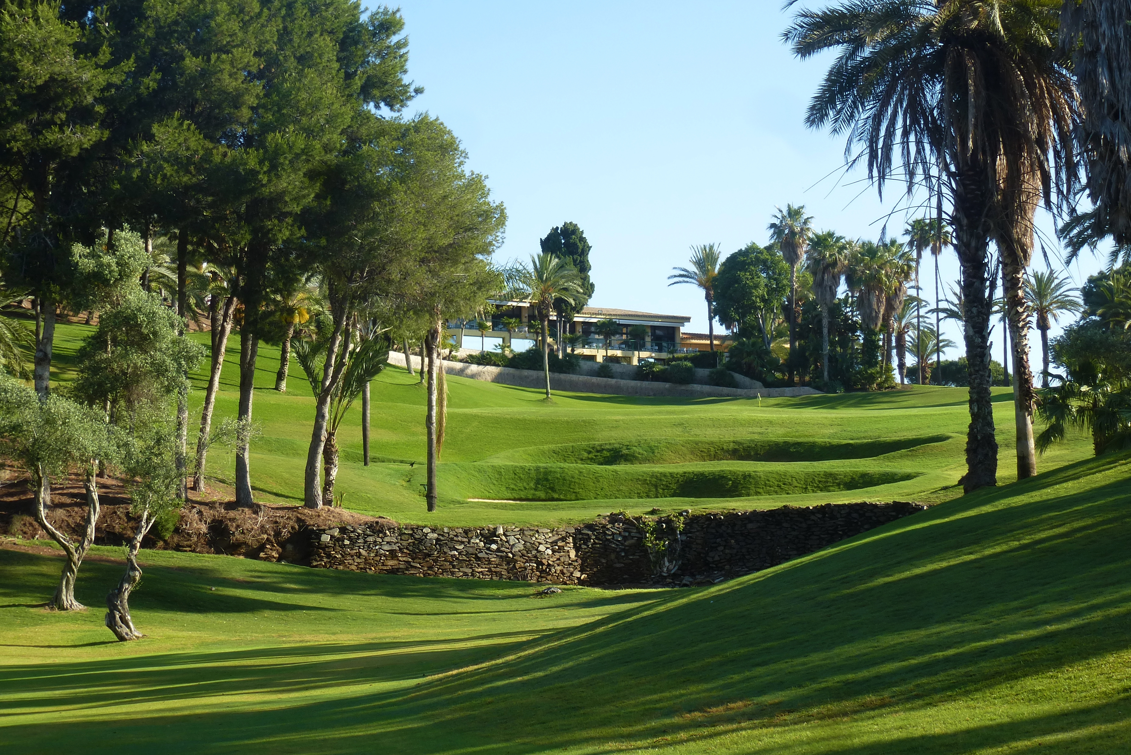 Golf Torrequebrada Holidays