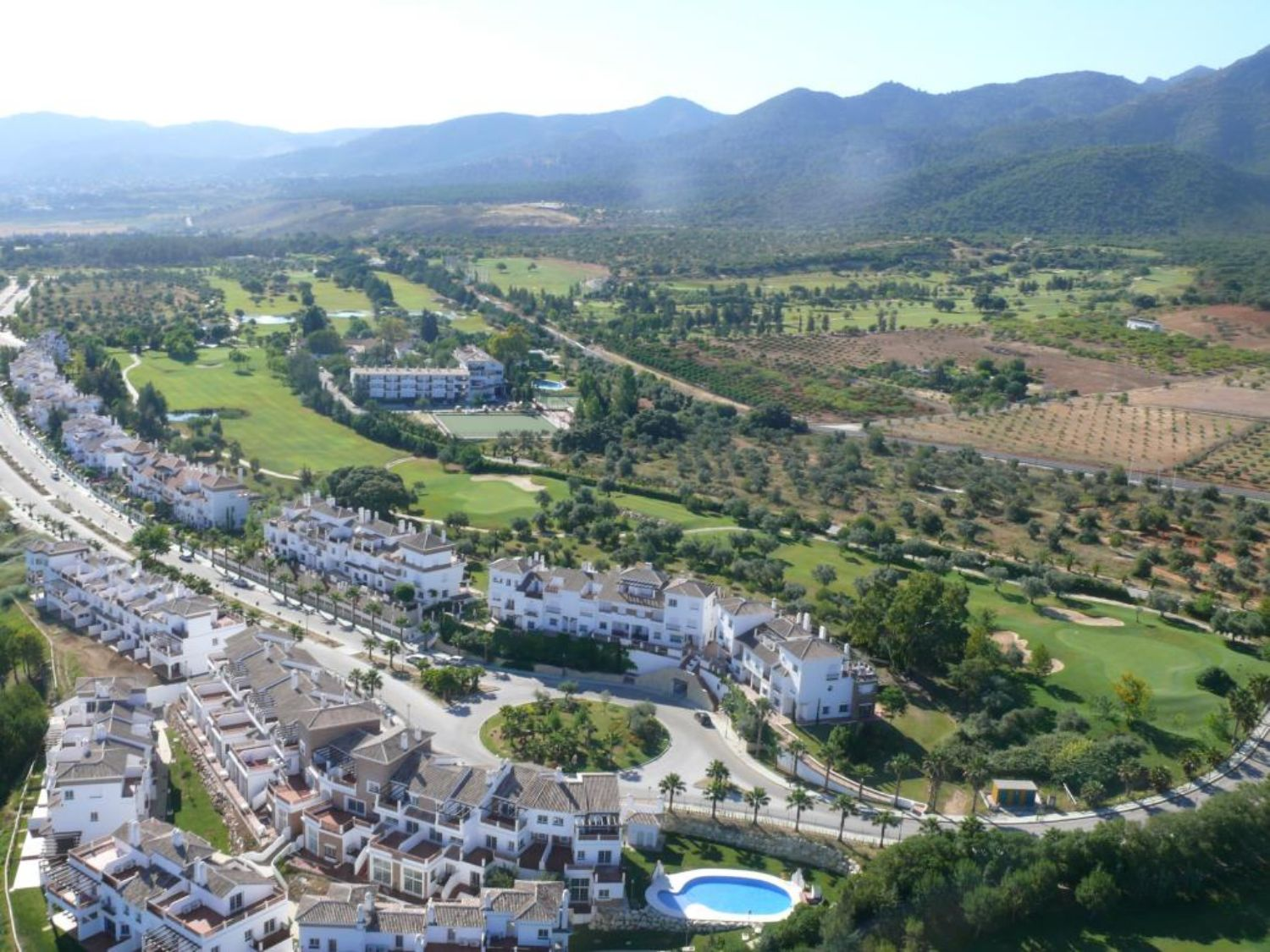 Lauro Golf Course Holidays