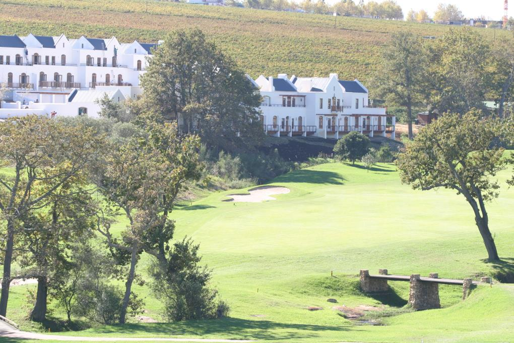 De Zalze Country Club Holidays