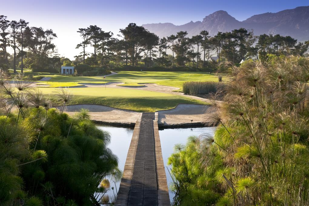 Steenberg Golf Club Holidays