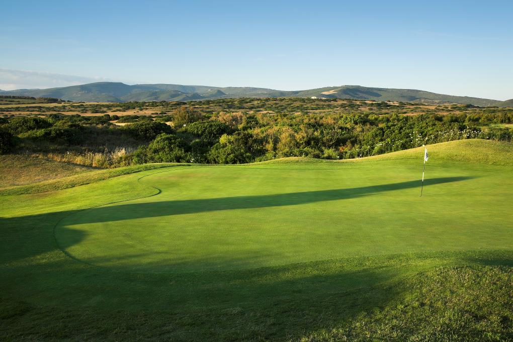 Is Arenas Golf & Country Club Holidays