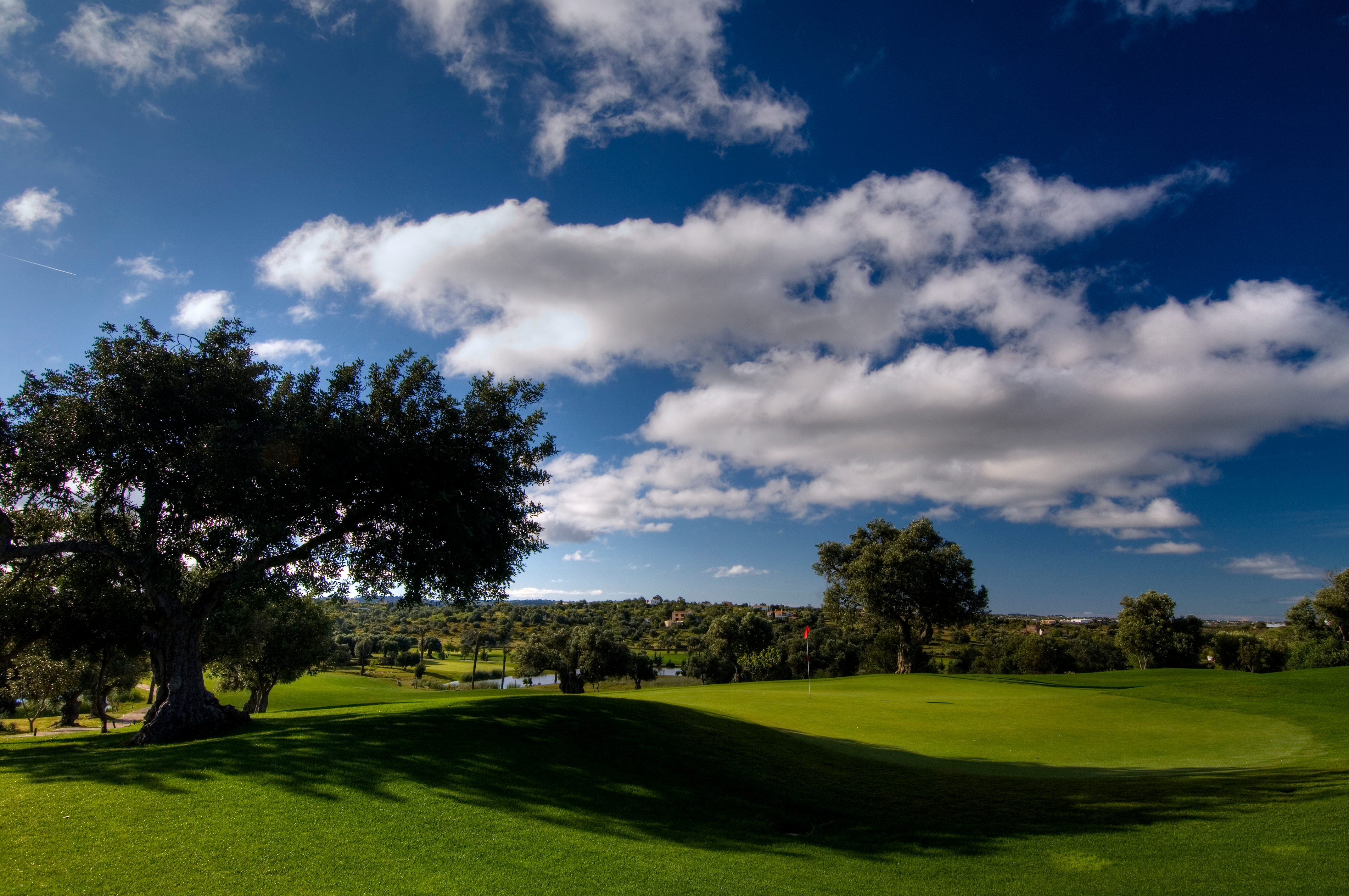 Silves Golf Course Holidays