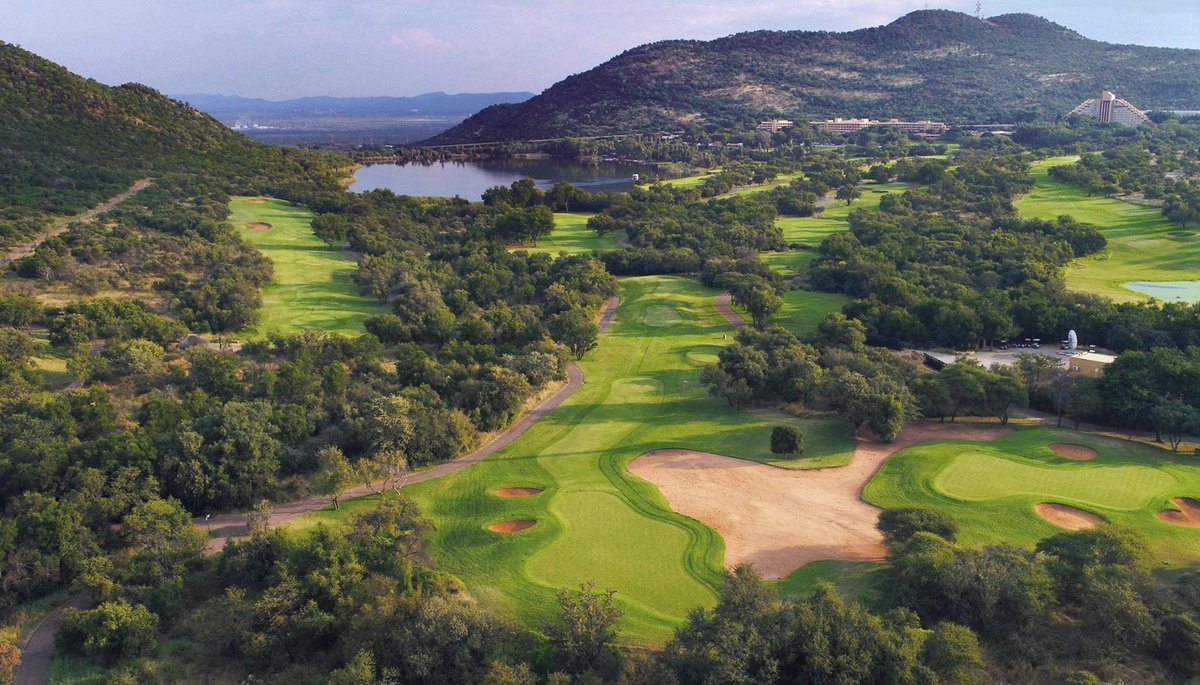 The Best Golf Courses in South Africa 2021 – 2022