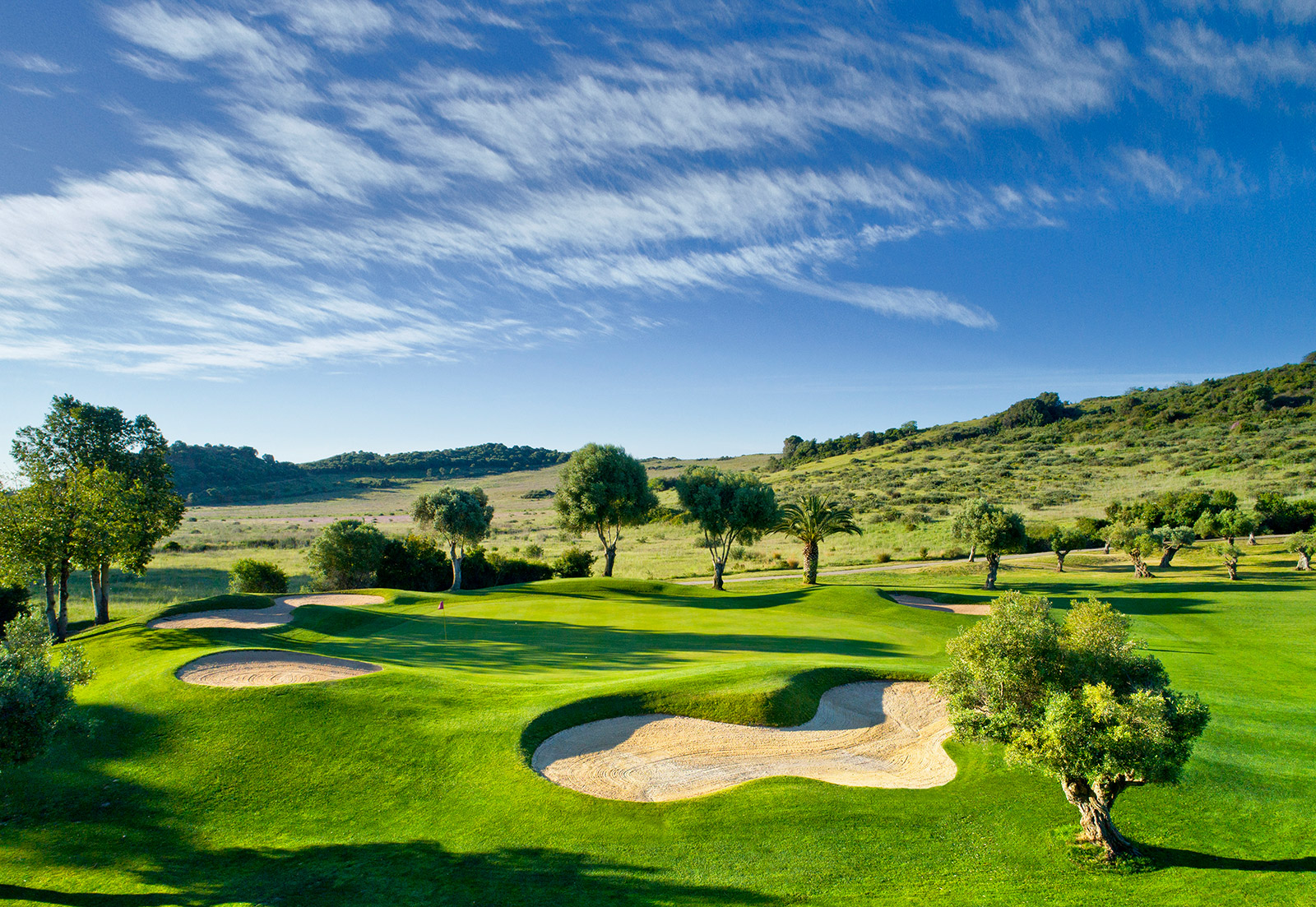 The Best Golf Courses In Costa Del Sol 2021