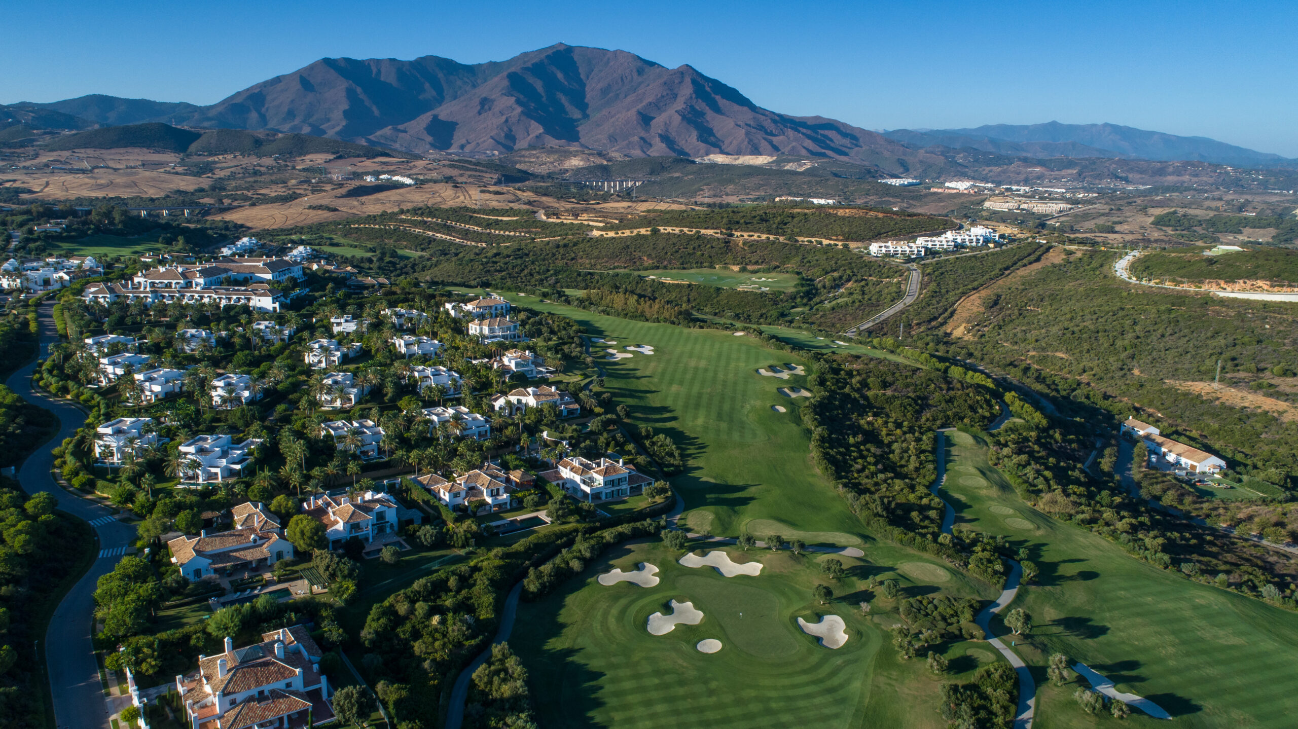 The Best Golf Hotels in Spain