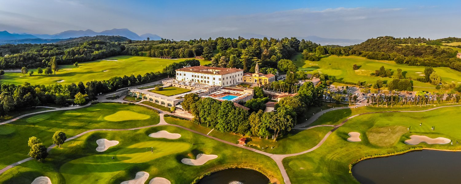 The Best Golf Courses in Italy